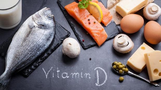 La vitamina D puede prevenir la caries